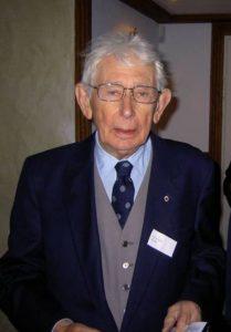 Ronald Bjar 2